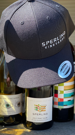Sperling Hats