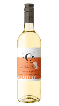 2019 Organic Campbell Kind Wine